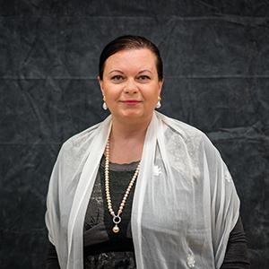 prof. Dr. Ing. Elena Horská