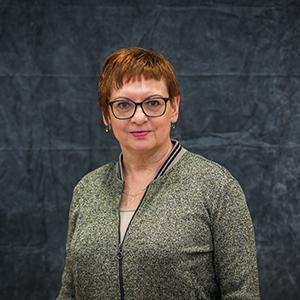 doc. Mgr. Ing. Danka Moravčíková, PhD.