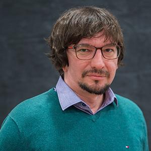 doc. Ing. Vladimír Vietoris, PhD.