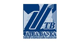 Tatra banka, a. s.